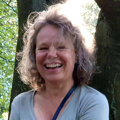 Annika Stjernlöf