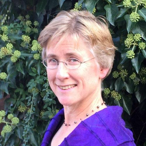 Pauline Schenck